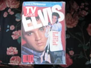 Tv Guide (ELVIS ! , Michael St. Gerard as Elvis on New ABC Series)