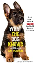 science of cats and dogs