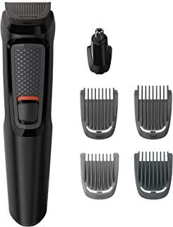 Philips Multigroom Series 3000 6-in-1 Trimmer - MG3710/13
