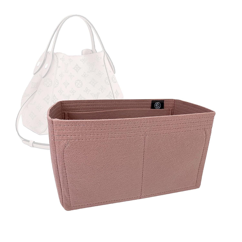 Bag Organizer for LV Hina PM - Fees free!! Sale Handmade Felt Insert Premium