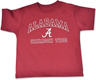 Best alabama crimson tide toddler apparel Reviews