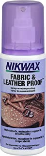Nikwax Fabric & Leather Proof Waterproofing