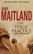 The Verge Practice: A Brock and Kolla Mystery (Brock and Kolla Mysteries)