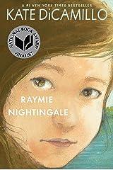 Raymie Nightingale Kindle Edition