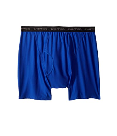 ExOfficio Give-N-Go(r) Boxer Brief (Royal) Men
