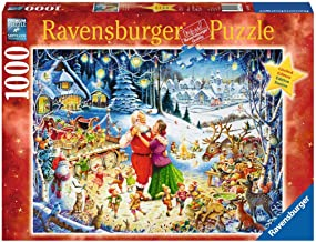santa's christmas party puzzle