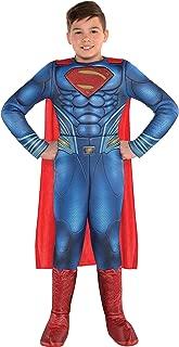 Best 4t superman costume Reviews