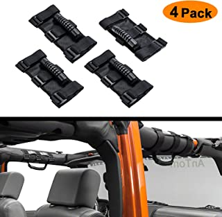 Best 99 jeep wrangler accessories Reviews