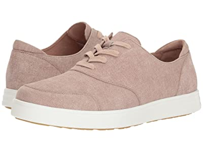 Alegria Flexer (Tan Denim) Men