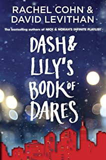 Dash & Lily's Book of Dares (Dash & Lily Series)