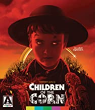 children of the corn blu ray arrow