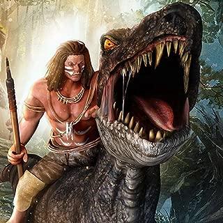Rules Of Survival Craft Simulator Adventure 3D: Hero Hunters Of Evil Dinosaur Quest Evolution Game 2018