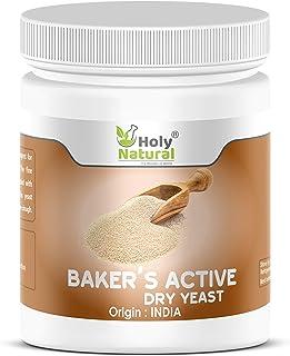comprar comparacion Baker'S Active Dry Yeast 200Gm (7.05 Oz )