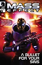 Best mass effect homeworld comic Reviews