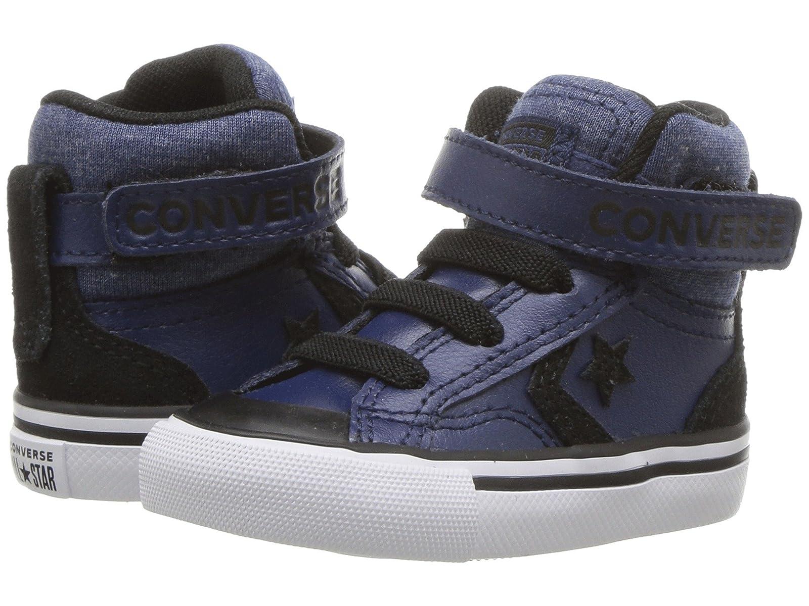 Converse Kids Pro Blaze Strap Hi (Infant/Toddler)Atmospheric grades have affordable shoes