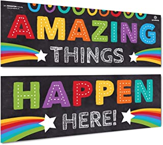 Best welcome banner for classroom Reviews