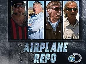 Airplane Repo Season 2
