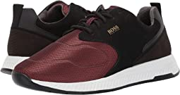 Titanium Run Sneaker By BOSS