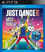 Just Dance 2018 (PS3) [Importación inglesa]