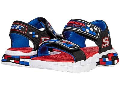 SKECHERS KIDS Sport Sandals Mega-Craft Sandal 400070L (Little Kid/Big Kid)