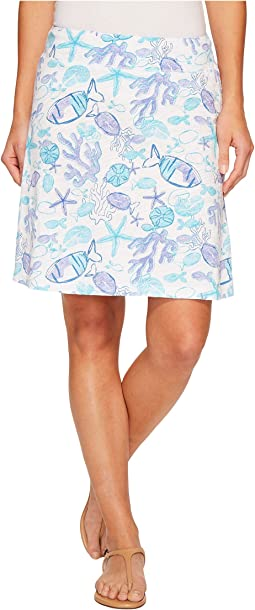 Fresh Produce - Sea Life Marina Skirt