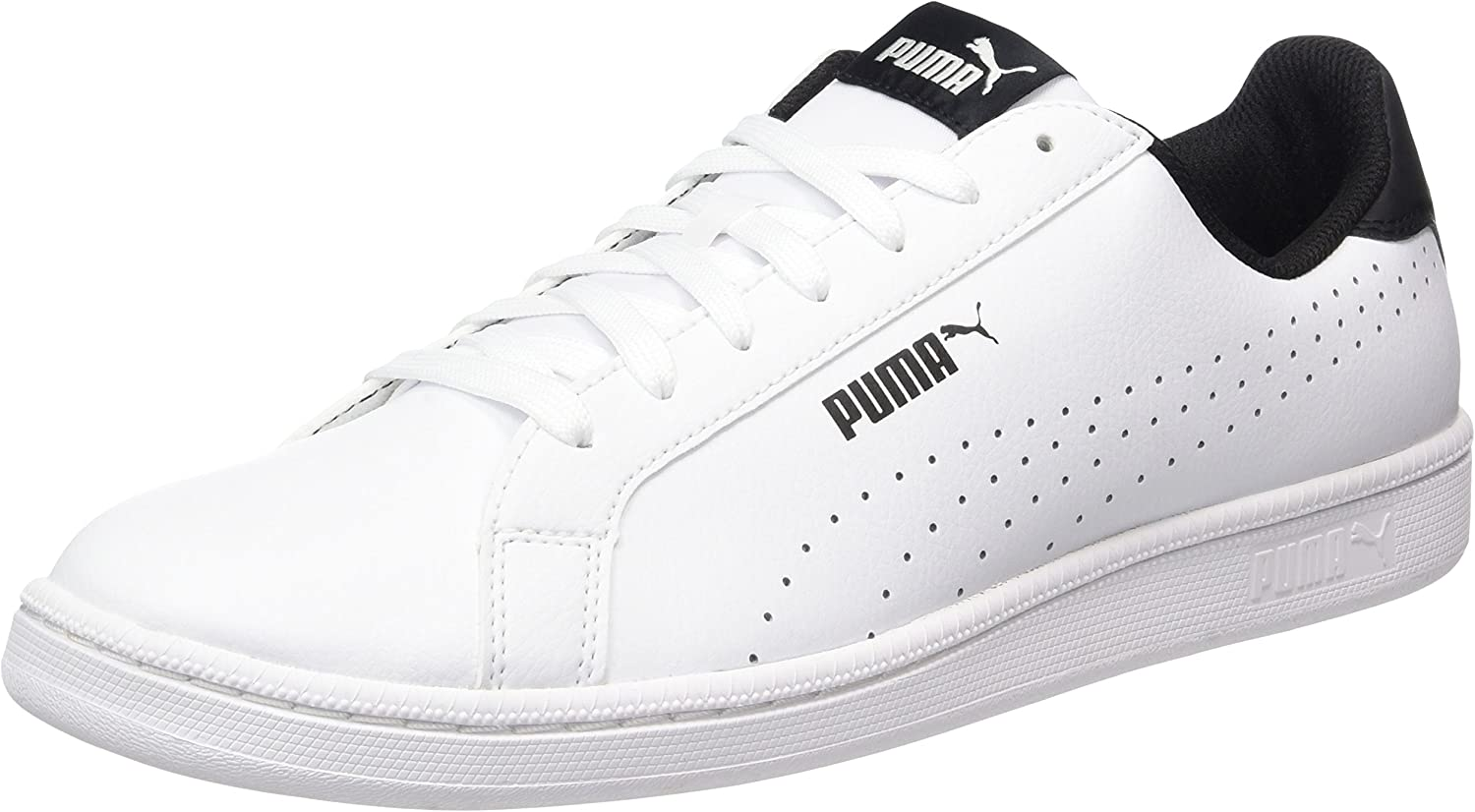 Puma Unisex Adults' Smash Perf Low-Top Sneakers