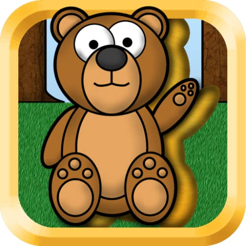 『キッズ・アニマルゲーム:パズル (Kindle Tablet Edition)』の1枚目の画像