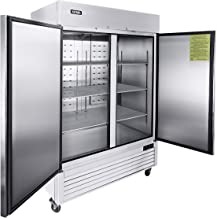Best cheap commercial refrigerator Reviews
