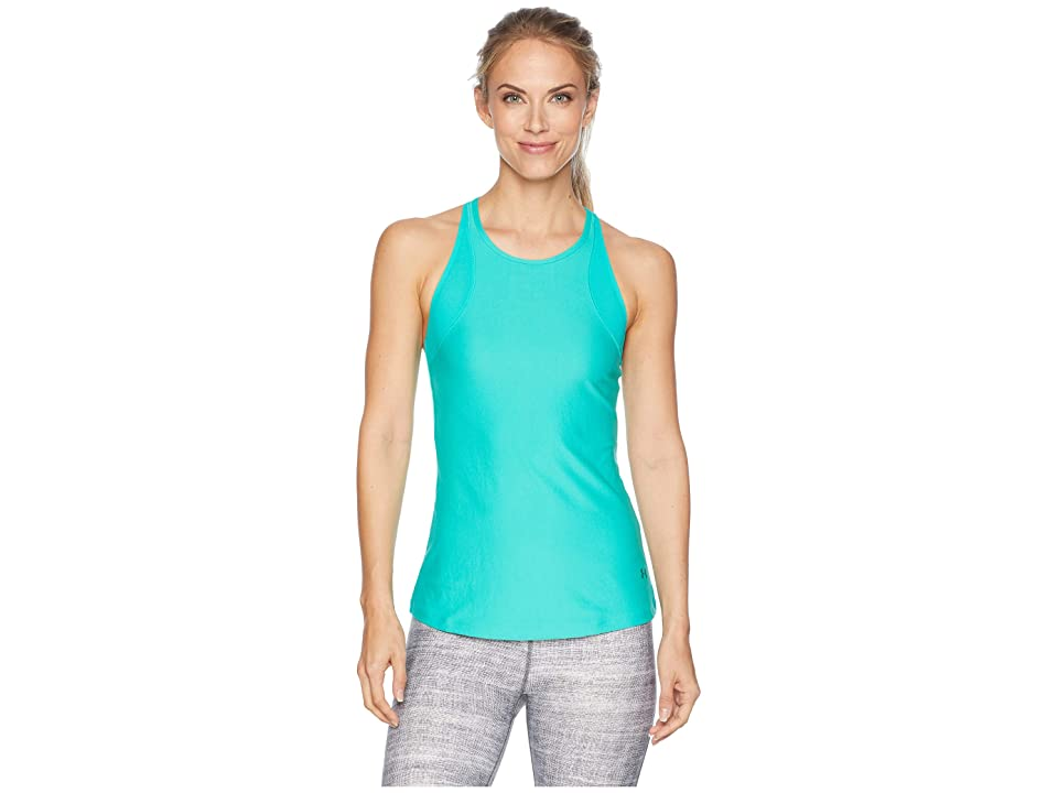 Under Armour UA Vanish Tank Top (Green Malachite/Green Malachite/Tonal) Women