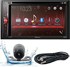 Best pioneer stereo aux Reviews