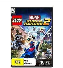 LEGO MARVEL SUPERHEROS 2 (PC)
