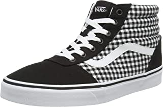 Vans WM Ward Hi, Women's Sneakers