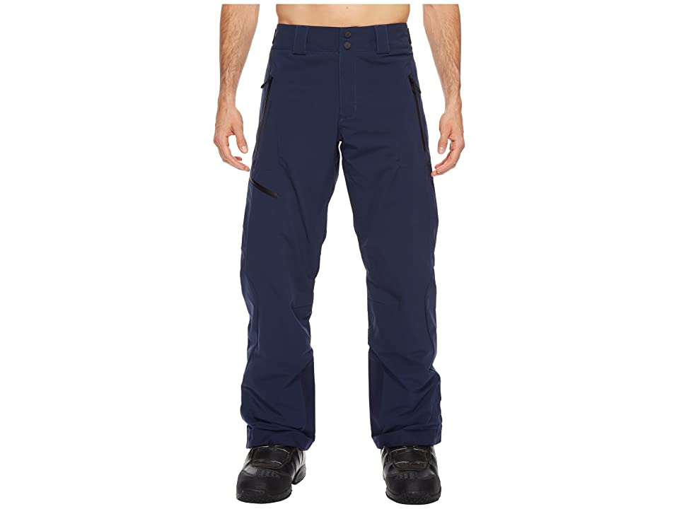 Obermeyer Force Pants (Storm Cloud) Men
