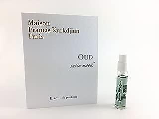 maison francis kurkdjian oud sample