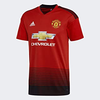adidas Soccer Manchester United FC Home Jersey
