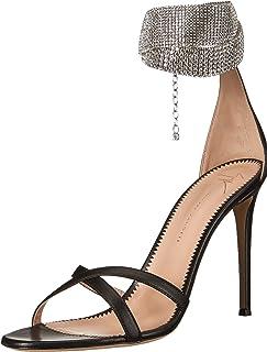 4ab8c8f26dd913 Giuseppe Zanotti Women s E900149 Heeled Sandal