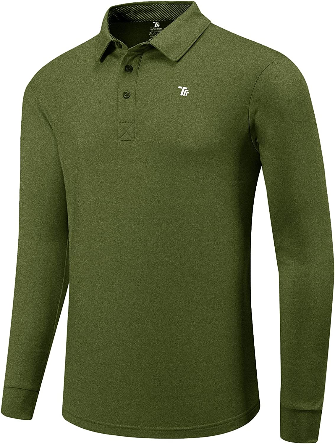 MoFiz sold out Men's Golf Shirts Cheap bargain Polo T-Shirt Casual Athletic Quic