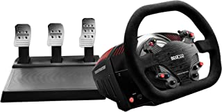 Thrustmaster TS-XW Racer (SPARCO P310 Competition Mod) Windows10/XBOX One対応 【日本正規代理店保証品】 4460167