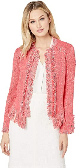 Fancy Fringe Jacket