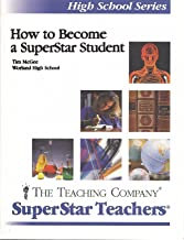 How to Become a SuperStar Student: High School Series
