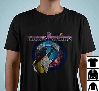 The Doobie Brothers Live Farewell Tour Concert Vintage T Shirt Long Sleeve Sweatshirt Hoodies
