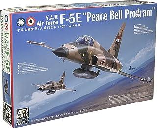 AFVクラブ 1/48 北イエメン空軍 F-5E ピースベル プログラム プラモデル AR48S10