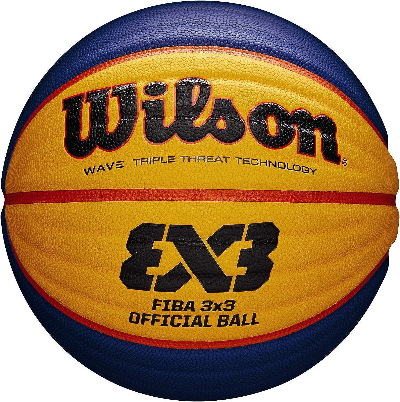 Max 45% OFF Wilson FIBA Basketball Max 48% OFF