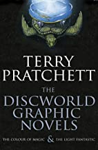 The Discworld Graphic Novels: The Colour of Magic and The Light Fantastic: 25th Anniversary Edition