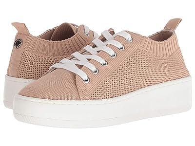 Steve Madden Bardo Sneaker (Blush) Women