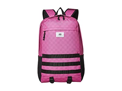 Vans Transplant Backpack (Rosebud) Backpack Bags