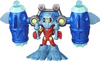 Playskool Heroes Super Hero Adventures Deep Sea Iron Man