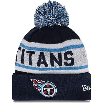 NFL Tennessee Titans Biggest Fan Redux Beanie