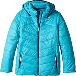 Kamik Kids - Leona Jacket (Little Kids/Big Kids)