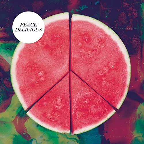 peace bloodshake mp3